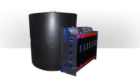 Sistema de agua osmotizada para instalaciones fijas
