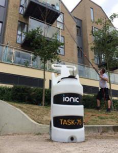 Task 75 de sistemas ionic