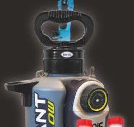 Nuevo sistema de flujo constante (Constant Flow) y Limpiador de Contacto (Contact Foam)